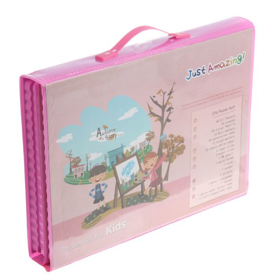 Чемоданчик для рисования для детей