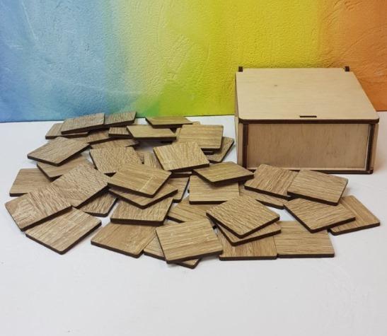 деревянные Автозначки Мемори игрушка