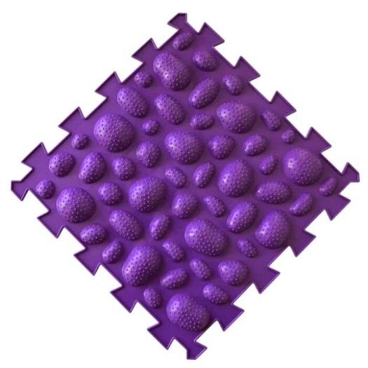Морской камень (фиолетовый)