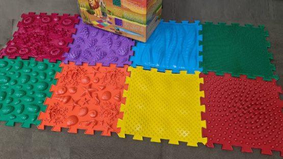 купить орто пазлы коврики детские гомель тюленик