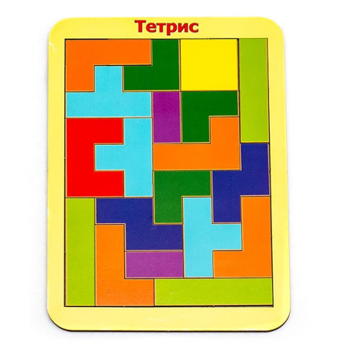 Тетрис Классика (20×14 см)