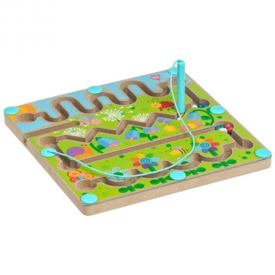 Магнитный лабиринт Lucy & Leo игрушка