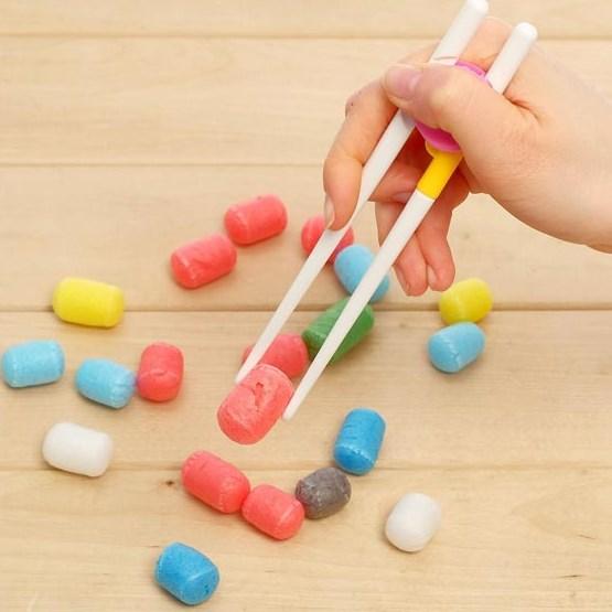 Развивающая игрушка Сортер Палочки и кукурузки
